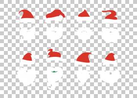 圣诞老人Vecteur欧几里得计算机文件,圣诞老人PNG剪贴画杂项,角度图片