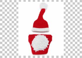 圣诞老人婴儿针织毯子儿童,假期,已,蹒跚学步,婴儿,虚构人物,圣诞