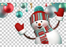 圣诞老人纸圣诞节装饰雪人圣诞节雪人PNG剪贴画杂项,摄影,圣诞快