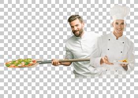 披萨餐厅厨师餐厅人物模型PNG剪贴画食品,厨师,烹饪,比萨饼交付,