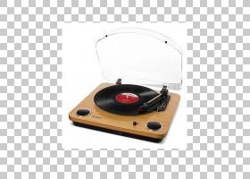 数字音频留声机唱片转盘扬声器留声机PNG剪贴画电子产品,小家电,