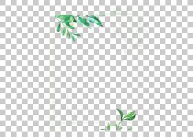 背景花卉夏日画框,花卉设计,边界,植物茎,矩形,草,相框,分支,植物