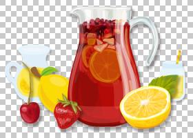 柠檬水剪贴画,橙汁饮料,服务软件,鸡尾酒装饰,减肥食品,熟料,冲孔