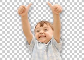 健身卡通,手语,微笑,婴儿,蹒跚学步的孩子,耳朵,手臂,手指,手,拇