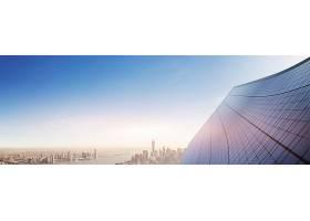 商务城市背景图片 (19)