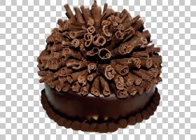 生日蛋糕卡通,煎饼,黑巧克力,巧克力片,食物,蛋糕装饰,巧克力,蛋