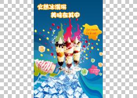 冰淇淋背景,字体,风味,食物,菜肴,销售促销,海报艺术家,海报,冰淇