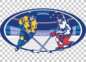 冰背景,字体,徽标,头盔,个人防护装备,娱乐,团队运动,团队,蓝色,
