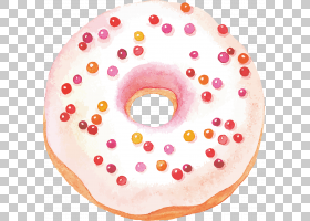 国庆节,圆,嘴唇,甜甜圈,食物,移动电话,iPhone,电话,多纳斯,釉料,