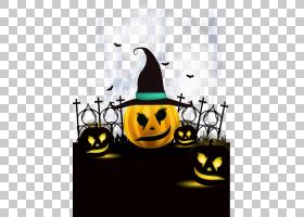 万圣节杰克O灯笼,幸福,表情,笑脸,黄色,假日,交换帽,南瓜,交换机,