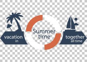 你好夏天,横幅,文本,组织,阳光,艺术品,休假,海滩,夏天,徽标,夏季