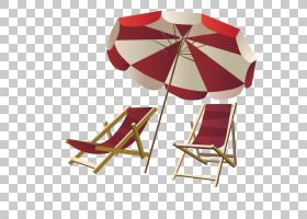 夏季海报背景,家具,椅子,线路,表,角度,旅游,休假,海滩,绘画,水彩