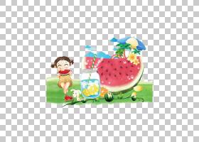 夏季海报背景,水果,西瓜,食物,喝酒,广告,榨汁,甜瓜,海报,夏天,果