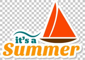 夏季海报背景,线路,橙色,圆锥体,面积,贴纸,文本,Sribucom,排版,