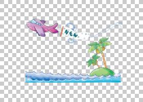 夏季海报背景,边界,线路,文本,绿色,面积,材质,海滩,海报,软件,卡