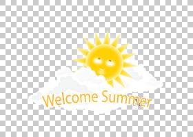 夏季背景模式,图标,字体,线路,徽标,模式,生产,黄色,文本,点,太阳