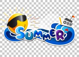 夏季背景设计,娱乐,徽标,文本,季节,卡通,夏天,