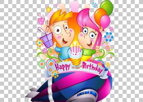 生日快乐蛋糕,党的供应,玩具,兰迪・格拉斯伯根,党,气球,幽默,愿图片