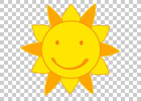 夏花背景,微笑,黄色,向日葵,花,表情,动画,教师,着色簿,主页,夏天