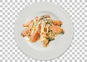 鱼卡通,卡佩里尼,意大利面,通心粉,泰国菜,意大利食物,欧洲美食,