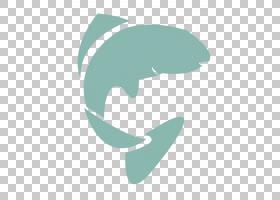 钓鱼卡通,徽标,绿色,水,大比目鱼,太平洋金枪鱼,底栖鱼,鲱鱼,海鲜
