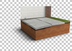 木架框架,家具,演播室沙发,床垫,床,角度,木材,长方体,游泳池,房