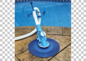 水卡通,家庭清洁用品,水,泵,塑料,游泳,清洁,真空,机器人真空吸尘