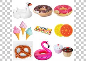 冰淇淋背景,塑料,玩具,糖果,充气,巧克力,游泳圈,游泳,充气臂章,