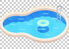 游泳池游泳水字表,科学,生物学,仪表,水,游泳,游泳池,