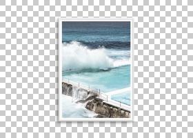 背景海报框架,进水口,相框,天空,海岸,水,海岸和海洋地貌,风浪,岸
