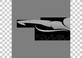 蝴蝶黑白,符号,机翼,黑白,黑色,潜水,仰泳,徽标,花样游泳,体育,蝶