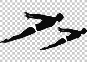 蝴蝶黑白,鞋,黑白,手臂,体质,线路,鞋类,黑色,跳跃,关节,体育,面
