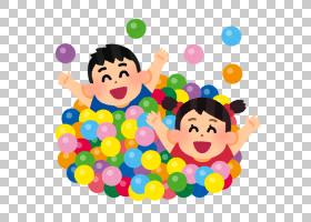 蹦床卡通,婴儿玩具,玩具,蹒跚学步的孩子,气球,幸福,有趣,微笑,高