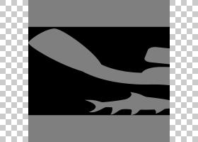 轻卡通,机翼,线路,剪影,黑白,黑色,标志,潜水灯,棒状图形,手电筒,