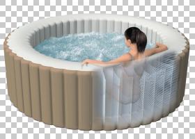 酒店卡通,角度,塑料,按摩浴缸,娱乐,游泳池,充气,浴缸,酒店,治疗,