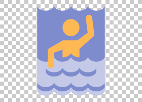 体育标志,徽标,黄色,文本,面积,电蓝,蓝色,体育,仰泳,游泳池,游泳