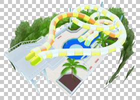 操场卡通,城市设计,水,游乐园,艺术家,游泳,数字艺术,操场幻灯片,