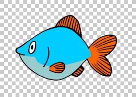 海鲜背景,线路,橙色,海鲜,海床,孩子,海洋,彩绘鱼,海,卡通,动物,