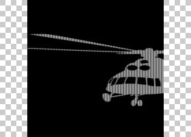 直升机卡通,螺旋桨,机翼,线路,车辆,黑白,飞机,旋翼机,网上购物,