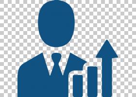 公司卡通,公司,电蓝,天蓝色,徽标,文本,销售,业务,利润,商人,