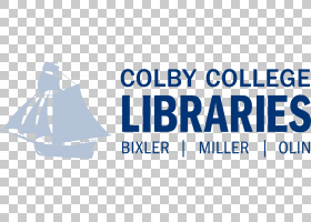 图书馆卡通,电蓝,徽标,面积,关节,线路,文本,白色,蓝色,科尔比学
