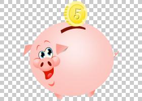 幼儿园卡通,口吻,微笑,鼻子,粉红色,销售人员,保存,银行,价格,乌