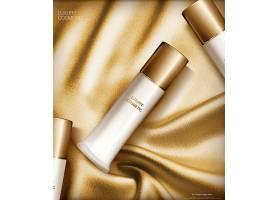 化妆品广告
