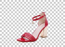鞋子卡通,户外鞋,新娘鞋,基本泵,红色,高跟鞋,脚趾,踝关节,鞋类,