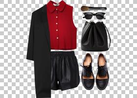 帽子卡通,黑色,套筒,手提包,着装,玛丽・简,正式着装,帽子,高跟鞋