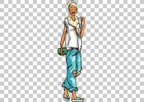 卡通站立,幸福,男性,线路,头盔,鞋,站立,性格,艺术品,绘图,卡通,