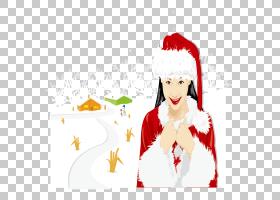 圣诞装饰卡通,假日,微笑,圣诞装饰,这个圣诞节,雪,雪花,圣诞节,圣图片