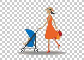 婴儿背景,孩子,婴儿运输,婴儿,绘图,
