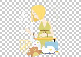 子背景,家具,线路,表,黄色,面积,孩子,Qversion,卡通,女人,母亲,