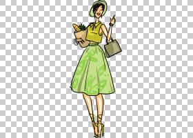 礼品卡通,服装,着装,线路,头盔,鞋,服装设计,关节,黄色,服装,植物